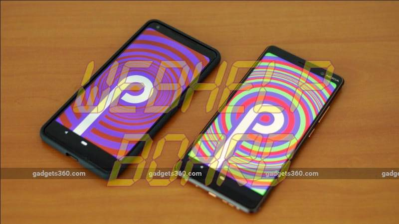 Cómo instalar Android P Beta en Google Pixel Devices, Nokia 7 Plus Right Now