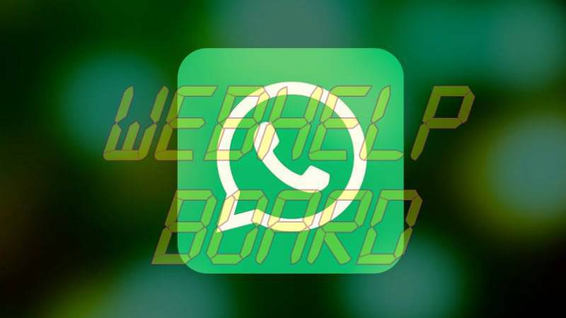 Cómo instalar WhatsApp Beta para Windows Mobile o Windows Phone