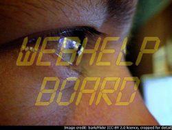 Cómo prevenir la fatiga ocular al usar una computadora