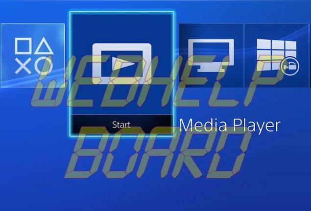 Cómo reproducir vídeos, música y fotos en tu PS4