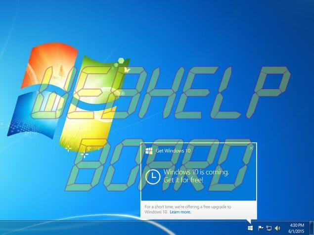 Cómo reservar su actualización gratuita de Windows 10 Upgrade