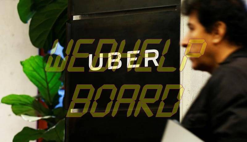 Cómo reservar un Uber o un Ola Cab sin la aplicación