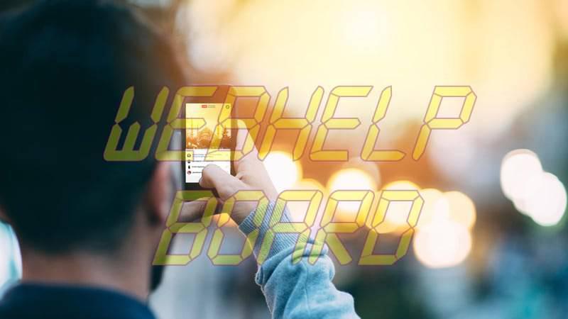 Cómo transmitir vídeo en directo en YouTube, Instagram, Facebook, Twitter y Periscope