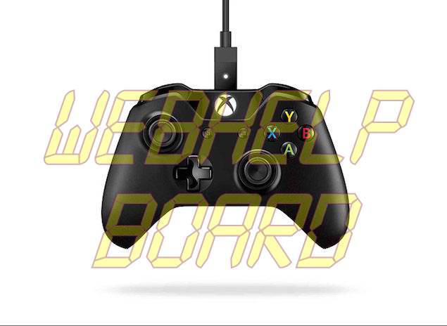 Cómo usar tu Xbox One Controller con un PC