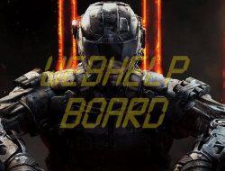 Call of Duty: Black Ops 3 - Cómo recuperar los ajustes altos y bajos en el PC