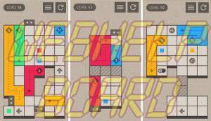 Coloristic - iOS Game
