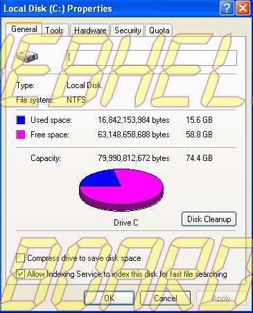 Eliminar Windows.old folder with Disk Cleanup