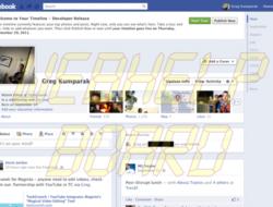 """Facebook: cómo activar el nuevo """"Timeline"""" (tutorial)"""