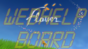 Flower - iOS Game