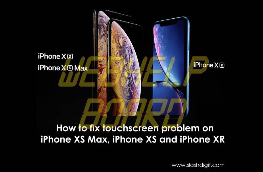 iphone-xs-max-iphone-xs-iphone-xs-iphone-xr-touch-screen-not-working