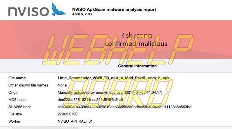nviso result apk_scan