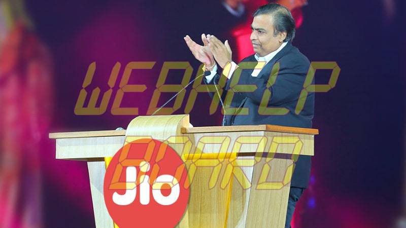 Oferta de Año Nuevo de Reliance Jio: How to Use High-Speed Data Beyond 1GB Daily Limit