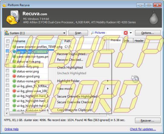 Recuperación de fotos Cómo recuperar fotos y archivos borrados de la tarjeta de memoria SD