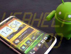 Nuevo script corrige la multitarea de HTC One X