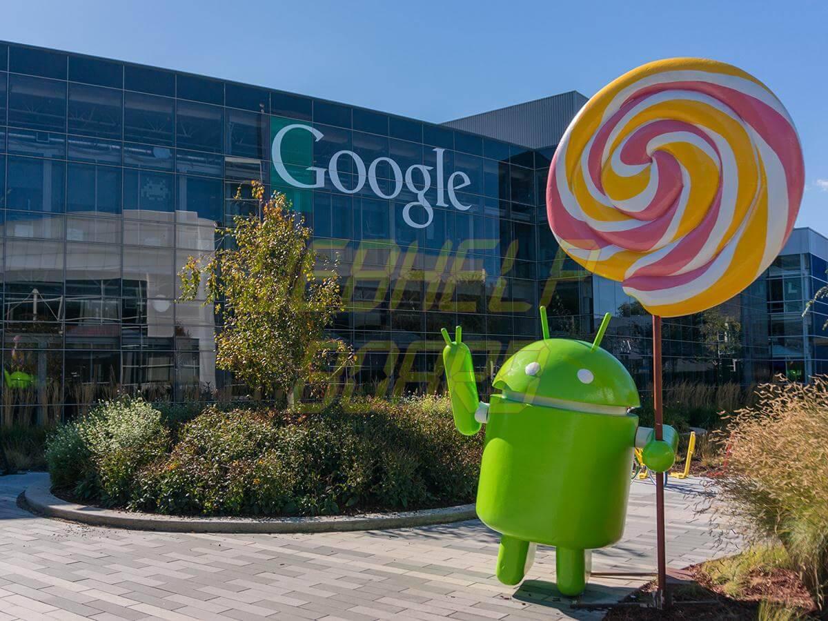 Android Lollipop at Google HQ - [ATUALIZADO] Tutorial: atualize o Moto G Dual Sim (XT1033) de primeira geração para o Android 5.0.2 Lollipop