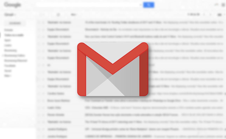 Apresentação1 - Gmail: aprenda a ativar o reencaminhamento automático de emails
