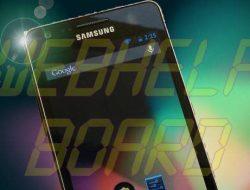 Sapir CyanogenMod 10 Android 4.1.2 Jelly Bean para el Samsung Galaxy S2 GT-i9100