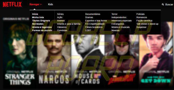 categorias netflix 720x373 - Tutorial: como acessar mais de 200 categorias ocultas na Netflix