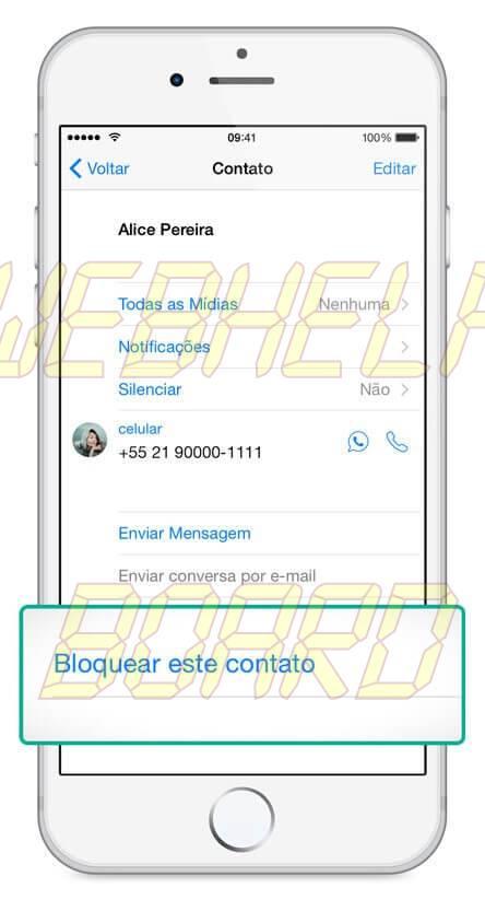 como bloquear contatos do WhatsApp no iPhone - Tutorial: como bloquear, desbloquear e saber se foi bloqueado no WhatsApp