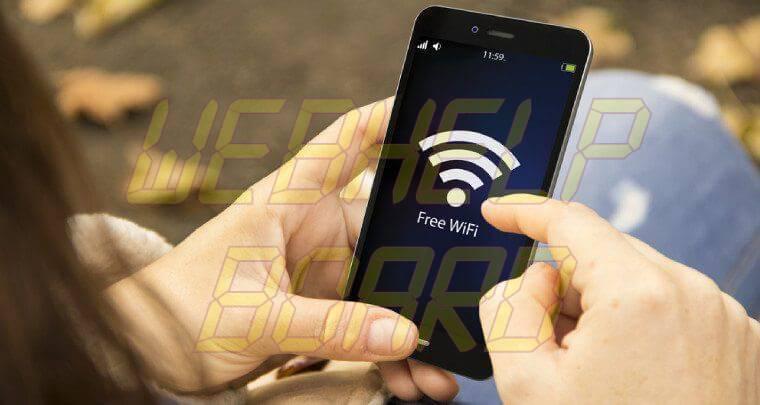 free wifi shutterstock story - Tutorial: Ativar o Wi-Fi do smartphone automaticamente ao chegar em casa