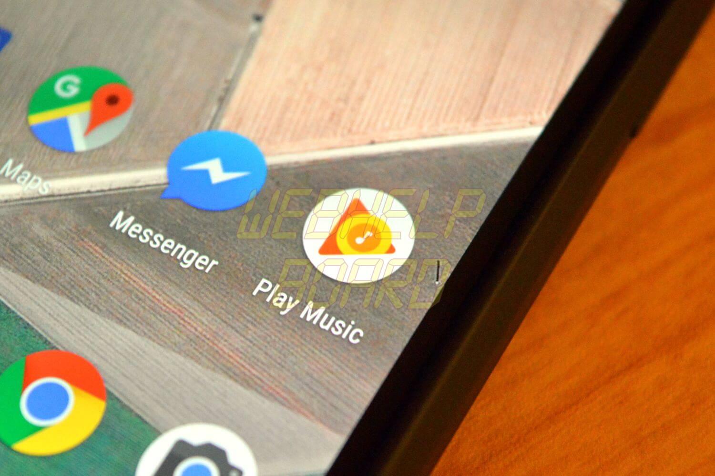 google play music - Como usar o Google Play Music para tocar música de graça