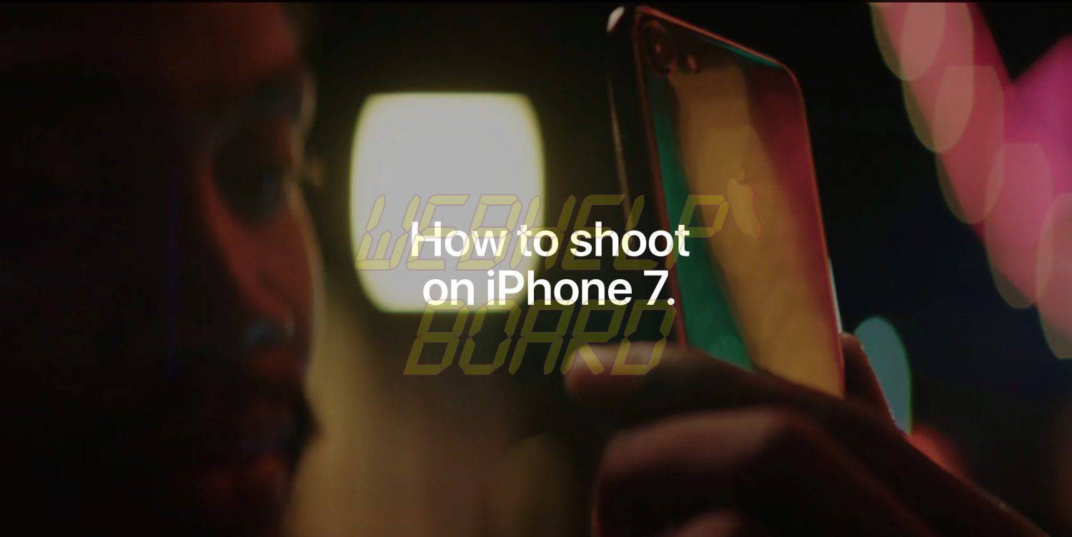 how to shoot on iphone 7 - Tutorial: Como tirar as melhores fotos no iPhone 7