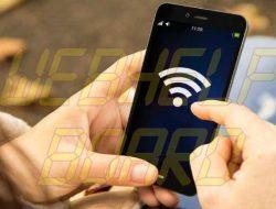 Tutorial: Habilitar automáticamente la conexión Wi-Fi del smartphone al llegar a casa