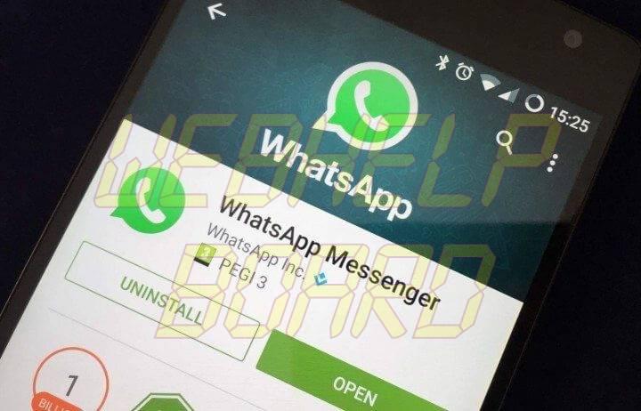 12164035266292 720x462 - Tutorial: aprenda a ler suas mensagens sem abrir o Whatsapp