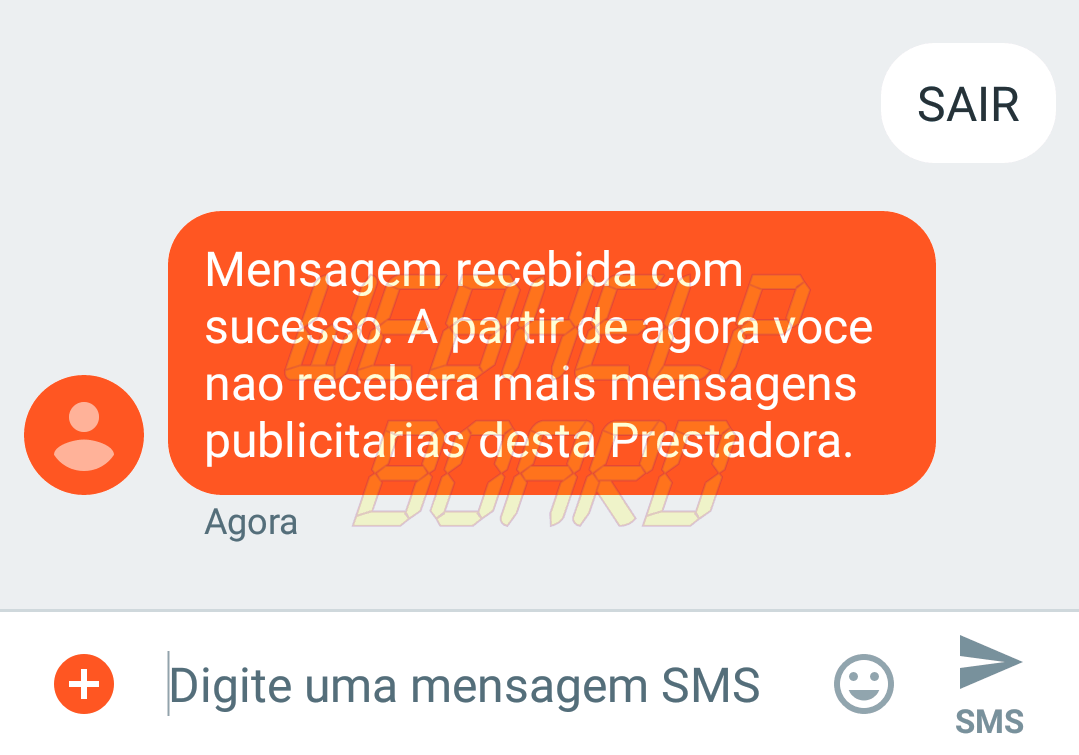 Screenshot 20170725 140019 - Aprenda a cancelar SMS com propaganda