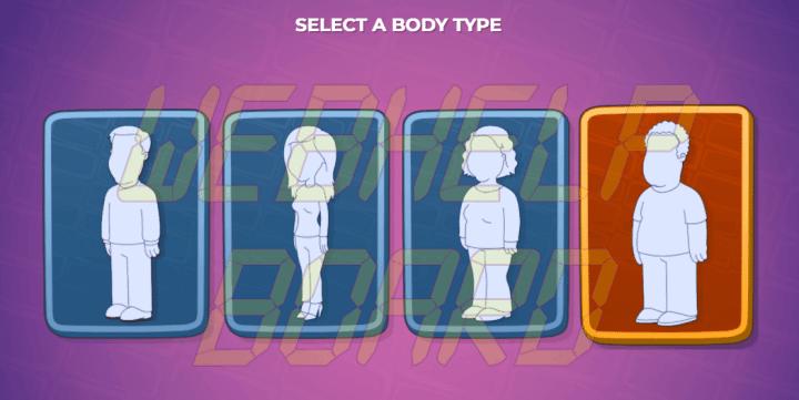family guy02 720x361 - Como criar seu avatar do Family Guy e compartilhar nas suas redes