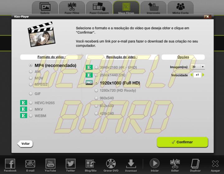 fghdhdggg 720x559 - Review: Kizoa, o editor de vídeos disponível em qualquer lugar