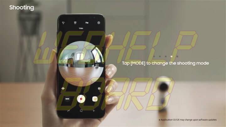 img4 4 720x405 - Wearables: Como gravar e editar vídeos com a Gear 360