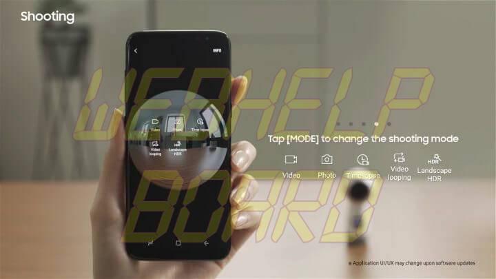 img5 3 720x405 - Wearables: Como gravar e editar vídeos com a Gear 360
