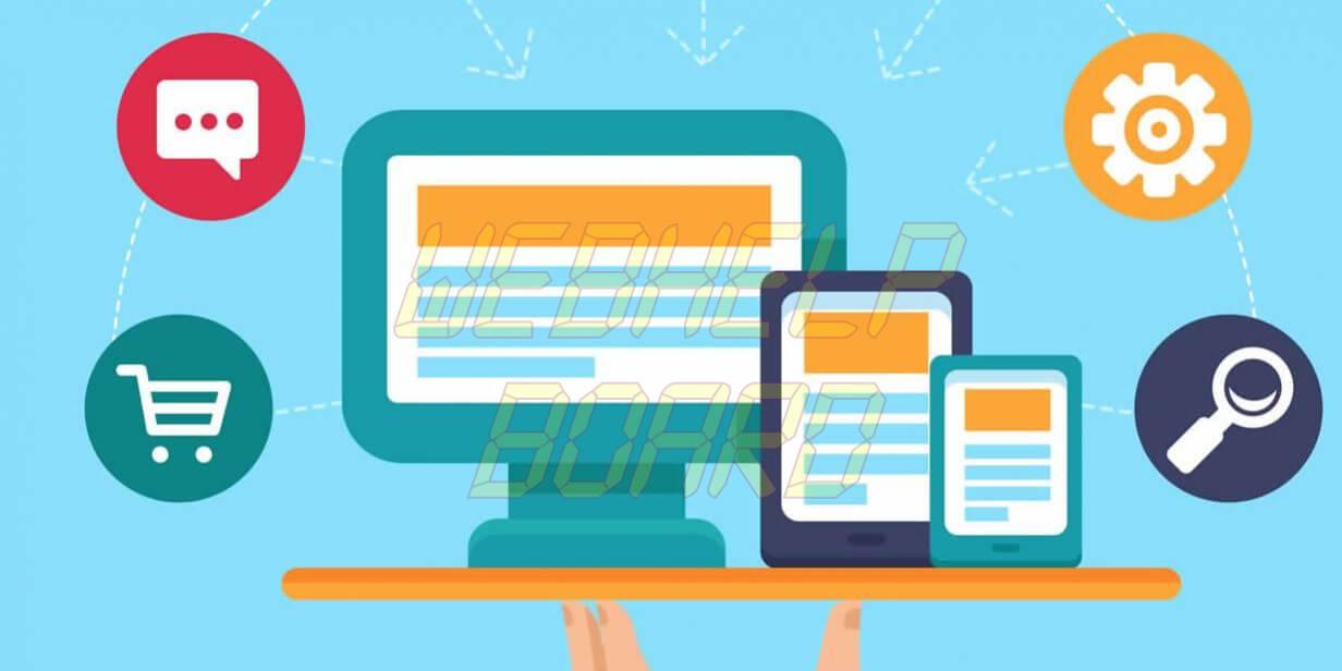 negocios com software livre - Saiba como criar um site e entrar de vez no mundo digital