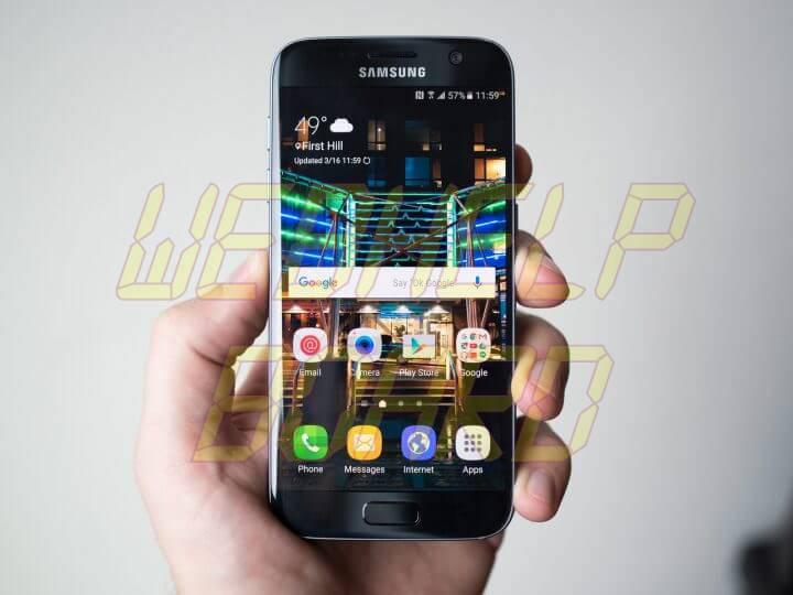 galaxy s7 black front 720x540 - Tutorial: Dicas e truques para o novo Galaxy S7 e S7 Edge