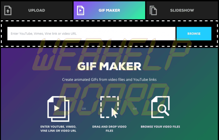 giphy 720x461 - Como transformar um vídeo do YouTube em GIF