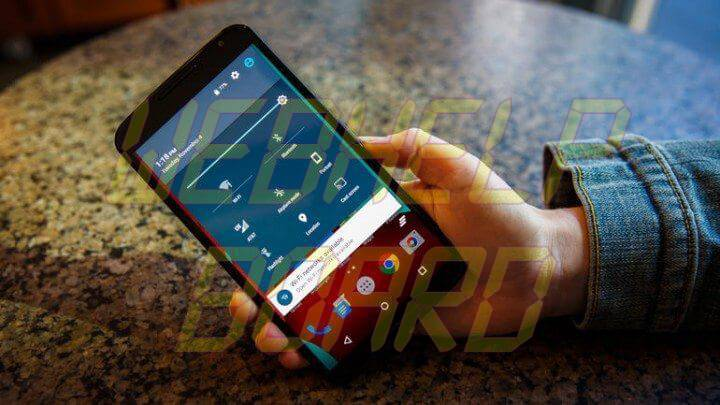 quick settings lollipop 720x405 - Fatos e Mitos da bateria em smartphones Android, iPhones e Windows Phones