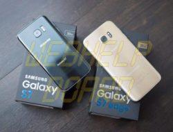 Tutorial: Consejos y trucos para el nuevo Galaxy S7 y S7 Edge