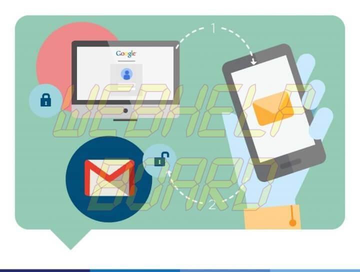 two step verification gmail 720x544 - Tutorial: Como ativar a verificação em duas etapas no WhatsApp, Gmail e Facebook!