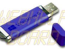 Tutorial: cómo descargar e instalar Windows 8 a través del puerto USB