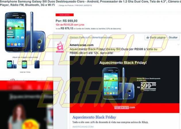 38128.54454 Americanas 01 - Tutorial: confira dicas para aproveitar o máximo da Black Friday 2016