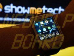 Tutorial y prueba: ROM nula para el smartwatch Galaxy Gear