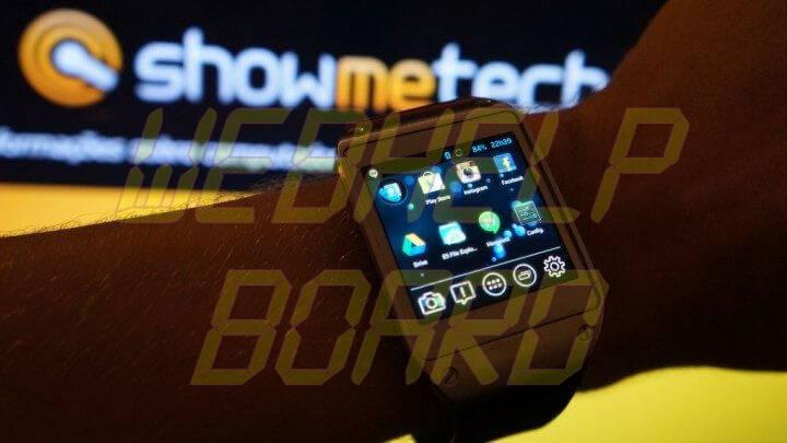 Galaxy Gear Null ROM 720x405 - Tutorial e teste: ROM Null para o Galaxy Gear smartwatch