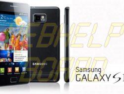 Tutorial: Instalación y enrutamiento del Samsung Android 4.1.2 (Jelly Bean) oficial en el Galaxy SII (GT-i9100)