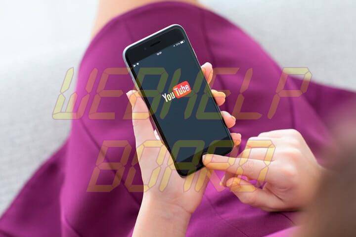 capa youtube smt shutterstock 237551185 720x480 - Tutorial: Como baixar vídeos do YouTube no celular sem aplicativo