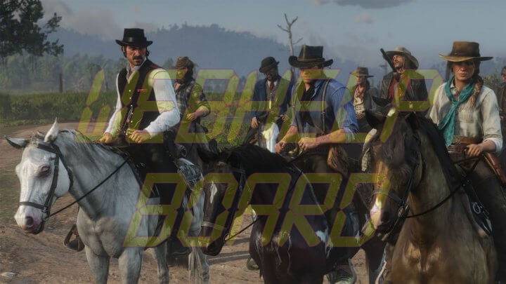 red dead redemption 2 a whos who of dutchs gang 14nc 720x405 - Red Dead Redemption 2: confira o guia de dicas e truques do game