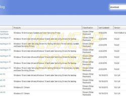 Compruebe las soluciones a los problemas de instalación de las actualizaciones de Windows 10