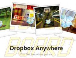 Sube automáticamente tus fotos y vídeos con Dropbox