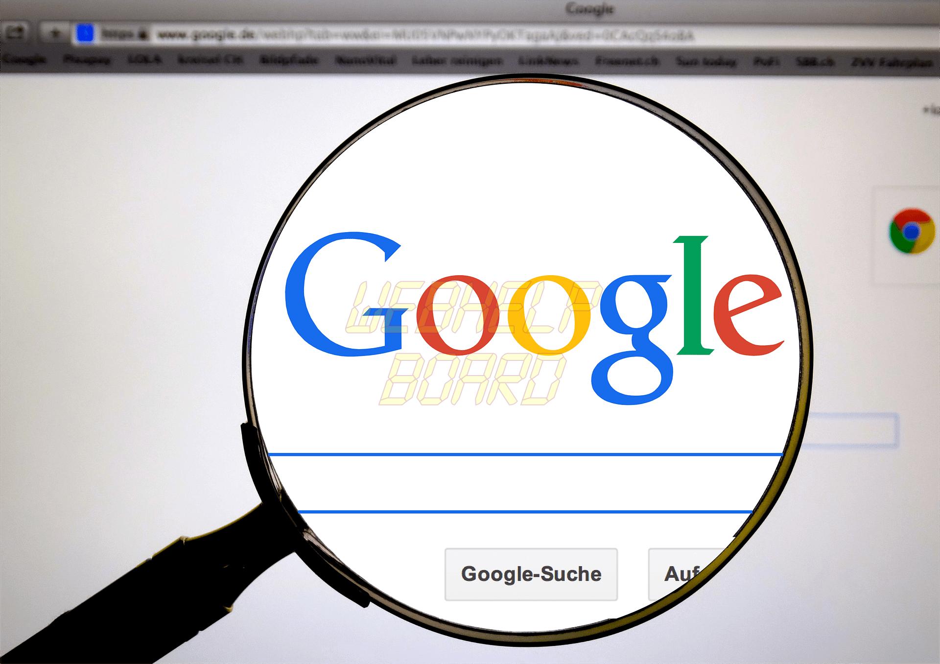 google 485611 1920 - Como excluir sua conta Google