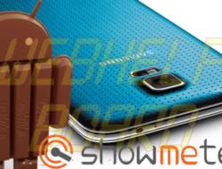 Tutorial: actualización del Galaxy S5 a Android 4.4.2 KitKat